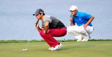 اقتراب موعد بطولة أبو ظبي HSBC للجولف