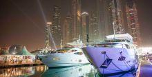 معرض دبي العالمي للقوارب والبيئة