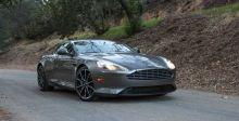 وداع DB9  من Aston Martin  بنسخة GT