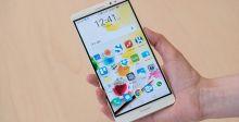 Huawei تطلق جهازيها الجديدين