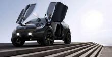 Niro: سيّارة العبور والهايبرد