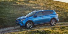 روحٌ جديدة في الRAV4 2016 من Toyota