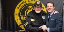 Baume & Mercier  تتكلل بالنجاح في SIHH 2016