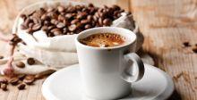 القهوة مفيدة فاشربوها صباحا