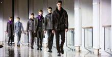Hermès والعصرية الفاخرة