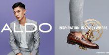 Aldo ومجموعة الأحذية الجديدة