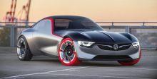 إليكم فكرة GT  من Opel