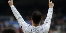 رونالدو بأهدافه الذهبية يُنعش زيدان