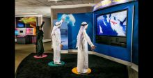أبو ظبي وابتكارات عالم الطيران
