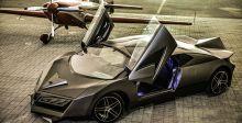 إليكم أوّل سيّارة خارقة قطريّة الصّنع