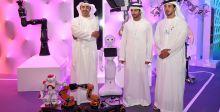 دبي  والذكاء الاصطناعي