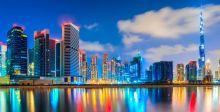 قمة الحكومات:دبي مدينة ذكية بالكامل