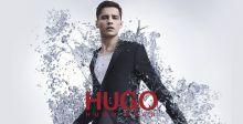 Hugo Boss وحملة عطر Extreme