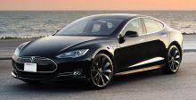 الطراز الجديد من Tesla