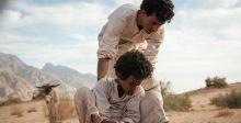 فيلم ذيب الاردني يحصد الجوائز