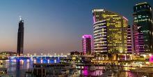 دبي توسّع  واجهتها البحرية
