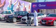 الفردان تدعم بطولة قطر العالميّة