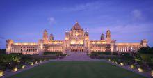الهند تخبئ افضل فندق في العالم