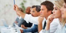 أسئلة ذكية لاجتماع ناجح