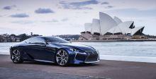 Lexus: السبّاقة في نظام الهايبرد