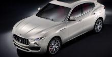 أوّل SUV  من Maserati  في جنيف