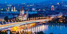 فيينا الاولى عالميا في الرفاه