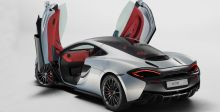 McLaren 570GT  أبطأ في جنيف؟