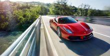 Ferrari 488 GTB: أفضل سيّارة خارقة