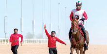 فرسان القدرة يُتوجون في البحرين