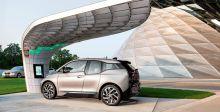 BMW  تلجأ إلى الطّاقة الشمسيّة