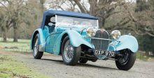 Bugatti 57SC 1937 الأغلى ثمنا
