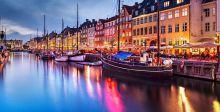 الدانمارك الدولة الاكثر سعادة