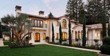 منزل من عالم الأحلام