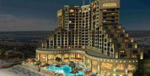 مخططات لعملاق الفنادق