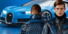 Bugatti والتشكيلة الفاخرة