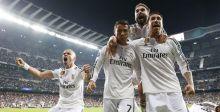 ريال مدريد في المنتخبات الوطنية