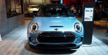 MINI Clubman ALL4  للعائلات؟