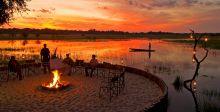 خمسة أسباب لزيارة بوتسوانا