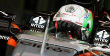 ألفونسو سيليس في سباق البحرين