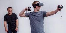 أوكيلوس تشحن نظارات افتراضية