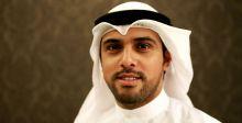البحرين يكرِّم  سعود السنعوسي