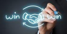 كيف تزيد اهتمام العملاء بأعمالك؟