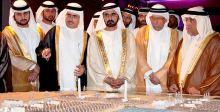 مستجدات حديقة الطاقة الشمسية في دبي