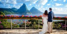 حزمات الزفاف المجانيّة في الكاريبي