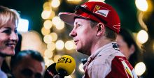 Raikkonen و جائزة البحرين الكبرى