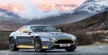 هذه أفضل Aston Martin  يدويّة