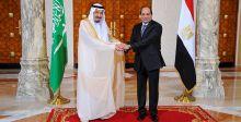 صندوق استثمار سعودي في مصر ب 60  مليار ريال