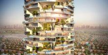 برج في دبي بقيمة 373 مليون $