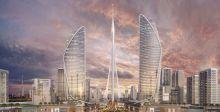 إعمار تكشف عن أطول مبنى قريباً