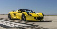 بالفيديو: أسرع سيّارة مكشوفة في العالم
